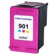 Cartucho Compatível 901 Colorido