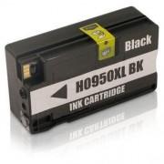 Cartucho Compatível HP 950 950XL 70Ml - Preto