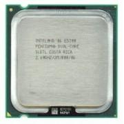 Processador Intel Dual Core 2.6Ghz E5300 2.6Ghz Semi-Novo