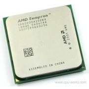 Processador AMD 754 Sempron 1,6GHZ  SDA2600AIO2BX (Semi Novo)