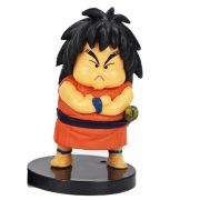 Action Figure Dragon Ball Super Yajirobe 6CM