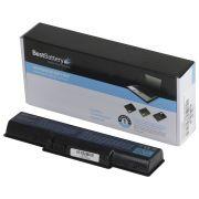 Bateria p/ Notebook Acer Aspire 4732 Gateway NV52 10.8V 4400MAH Best Battery BB11-AC075
