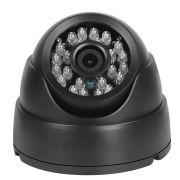 Câmera de Segurança p/ DVR HD 720P B-MAX Preta