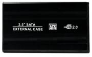 Case para Hd Externo USB 2.0 2.5