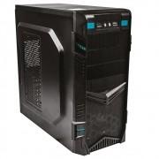 Computador CPU Top Gamer Intel Pentium G4560 3.5Ghz 4GB DDR4 HD 1TB DVD-RW 1050 2GB Fonte 500W real