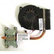 Cooler + Dissipador Notebook HP G4 G4-1190br P/N: 4GR12HSTPB0 (Semi novo)