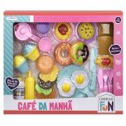 Creative Fun Cafe Da Manha - Br603