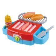 Creative Fun Hot Dog Grill Multikids - BR780