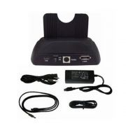 Dock Station p/ HD 2,5 3,5 Microbon UES001