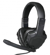 Fone de Ouvido C/ Microfone Gamer Headset Pisc 18108