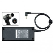 Fonte p/ Notebook Sony 19.5V 7.7A Plug. 6.5×4.4mm