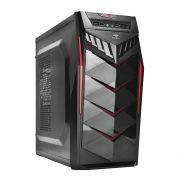 Gabinete Gamer Mt-G70 Bk S/Fonte C3TECH