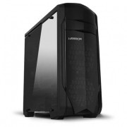 Gabinete Multilaser Gamer Warrior Preto GA155