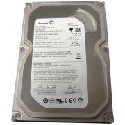 HD 160 GB SATA 2 - 3Gb/s - 7200RPM - 2MB Cache - Seagate ST3160215SCE
