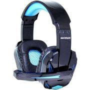 Headphone USB Gamer Ultimate 5.1 Usb Azul MHP-SP-X9/BKBL