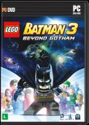 Jogo p/ PC Lego Batman 3 - Beyond Gotham DVD Original Mídia Física