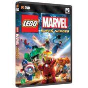 Jogo Lego Marvel - PC
