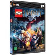 Jogo p/ PC Lego O Hobbit Dvd Original Mídia Física
