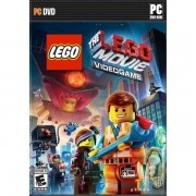 Jogo p/ PC Lego Movie Video Game DVD Mídia Física