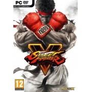 Jogo p/ PC Street Fighter V DVD Mídia Física
