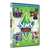 Jogo p/ PC The sims 3 Cinema (Coleção de Objetos) DVD Mídia Física
