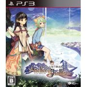 Jogo p/ PS3 Atelier Shallie - Alchemists of the Dusk Sea PS3 DVD Midia Fisica
