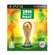 Jogo p/ PS3 Copa do Mundo FIFA 2014 Mídia Física