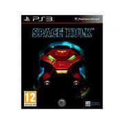 Jogo p/ PS3 Space Hulk DVD Midia Fisica