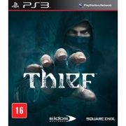 Jogo p/ PS3 Thief Mídia Física