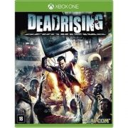 Jogo P/ Xbox One Dead Rising Remastered Midia Fisica