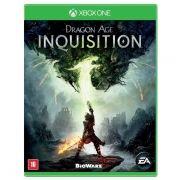Jogo p/ XBOX ONE Dragon Age: Inquisition DVD Mídia Física