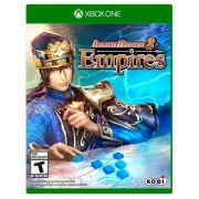 Jogo P/ Xbox One Dynasty Warriors 8: Empires (Usado)