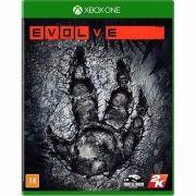 Jogo P/ Xbox One Evolve Midia Fisica