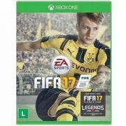 Jogo p/ XBOX ONE FIFA 17 DVD Mídia Física
