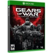 Jogo P/ Xbox One Gears Of War Ultimate Edition Midia Fisica