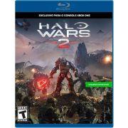 Jogo P/ Xbox One Halo Wars 2 Midia Fisica (Usado)