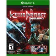 Jogo P/ Xbox One Killer Instinct Midia Fisica
