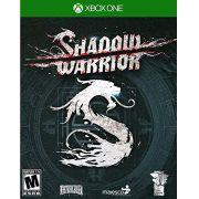 Jogo P/ Xbox One Shadow Warrior Midia Fisica (Usado)