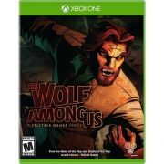 Jogo P/ Xbox One The Wolf Among Us Midia Fisica