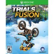 Jogo P/ Xbox One Trials Fusion Midia Fisica