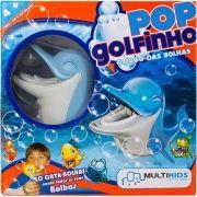 Jogo Pop Golfinho Estoura Bolhas Multikids - BR029