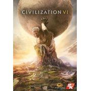 Jogo p/ Pc Sid Meiers Civilization VI DVD Original Mídia Física