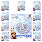 Kit C/ 10 Tiaras da Frozen - Multikids - BR622