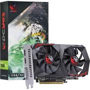 Kit Placa de video GTX 1050 Ti 4GB PCYes + Fonte 550W Epic Power