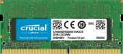 Memória DDR4 8GB 2400MHZ p/ notebook Crucial CT8G4SFS824A