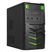 Micro Computador BR PC Intel Core I5 650 1ª Geração 4GB Ram HD 500 DVD