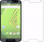 Película de Vídro Para Smartphone Motorola Moto X3