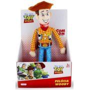 Pelucia Woody Toy Story C/ Som 30 Cm - Br389
