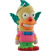 PEN DRIVE SIMPSONS KRUSTY 8GB PD074