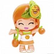 Pinypon Frutas E Flores Laranja Br347